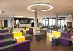 Comfort Hotel, Star Inn Stuttgart Airport Messe - Stuttgart - Lobi