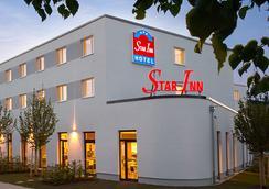 Comfort Hotel, Star Inn Stuttgart Airport Messe - Stuttgart - Bangunan