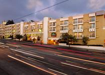 Courtyard by Marriott Los Angeles Century City Beverly Hills