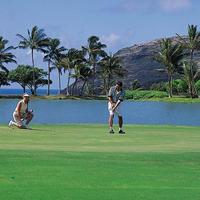 Marriott's Kaua'i Beach Club Golf