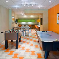 Marriott's Kaua'i Beach Club Game Room