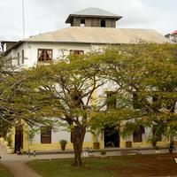 Beyt Al Salaam Exterior