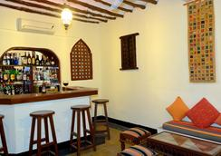 Beyt Al Salaam - Zanzibar - Lobi
