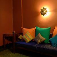 Beyt Al Salaam Lobby Sitting Area