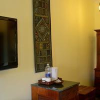Beyt Al Salaam In-Room Amenity