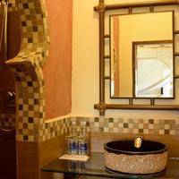 Beyt Al Salaam Bathroom