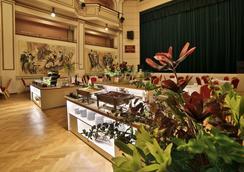 Hotel Ariston & Ariston Patio - Praha - Restoran