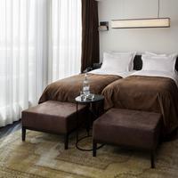 Sir Albert Hotel Guest room