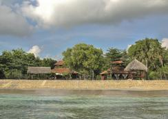 Kubu Ganesh Guesthouse - Klungkung - Resepsionis