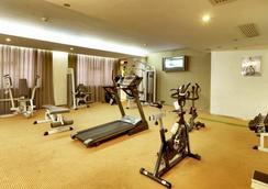 Shenzhen Rivan Hotel - Shenzhen - Gym