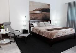 Hotel Casa Jum - Santiago de los Caballeros - Kamar Tidur