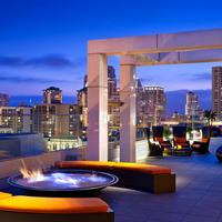 Andaz San Diego Terrace/Patio
