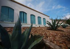 Hotel Baruk Teleferico y Mina - Zacatecas - Pemandangan luar
