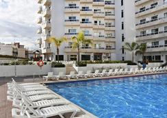 Marconfort Griego Hotel - Torremolinos - Kolam