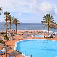 Sandos Papagayo Beach Resort Outdoor Pool