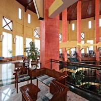 Sandos Papagayo Beach Resort Hotel Interior