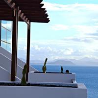 Sandos Papagayo Beach Resort Exterior