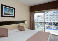 Marconfort Griego Hotel - Torremolinos - Kamar Tidur