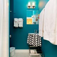 Boise Guest House Bathroom