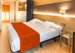 Hotel Avenida - La Coruña - Kamar Tidur