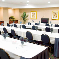 Courtyard by Marriott Pensacola Downtown Meeting room