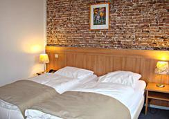 Hotel Rokin - Amsterdam - Kamar Tidur