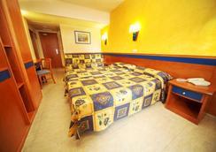 Club Palma Bay Resort - El Arenal - Kamar Tidur