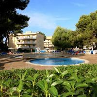 Palma Bay Club Resort Outdoor Pool