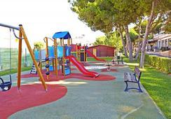Club Palma Bay Resort - S'Arenal - Atraksi Wisata