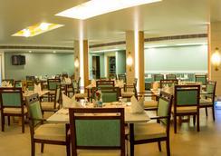 Ramyas Hotels - Tiruchirapalli - Restoran