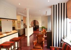 Maison Du Pre - Paris - Lounge