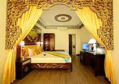 Thanh Lich Hotel - Hue - Kamar Tidur