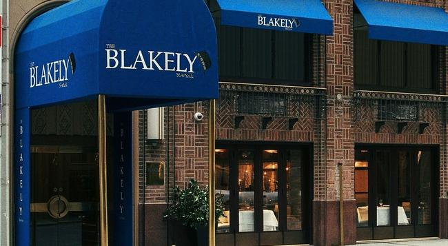 Blakely New York Hotel - New York - Building