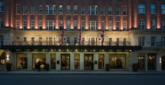 The May Fair Hotel - London - Bangunan