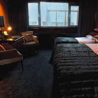 Hotel Sebastians Guest room