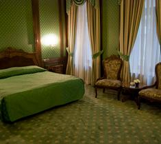 Hotel Casa Capsa