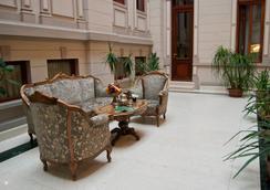 Hotel Casa Capsa - Bukares - Lobi