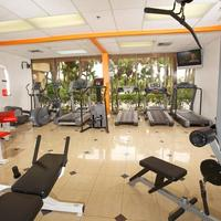 Inverrary Vacation Resort Gym