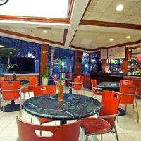 Inverrary Vacation Resort Cafe