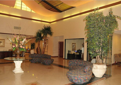 Inverrary Vacation Hotel - Fort Lauderdale - Lobi