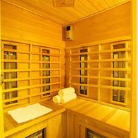 Inverrary Vacation Resort Sauna