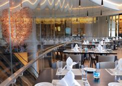 Wyndham Grand Istanbul Europe - Istanbul - Restoran