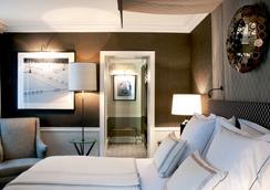 Hotel Recamier - Paris - Kamar Tidur
