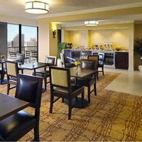 San Antonio Marriott Riverwalk Bar/Lounge