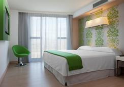 DoubleTree by Hilton Girona - Girona - Kamar Tidur