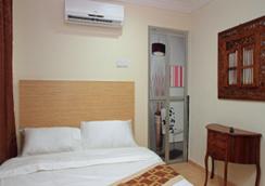 Fast Hotel - Kuala Lumpur - Kamar Tidur