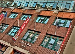 Jacobs Inn - Hostel