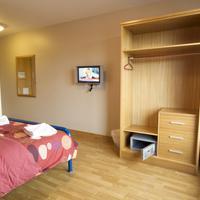 Jacobs Inn Hostel Guestroom