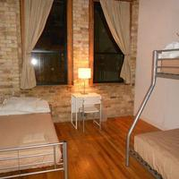 Ihsp Chicago Hostel Deluxe Private Rooms
