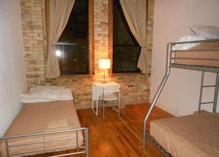 Ihsp Chicago Hostel